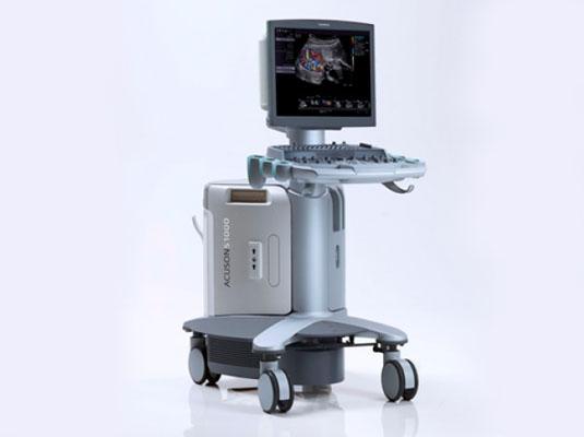 Ультразвуковая система ACUSON S1000