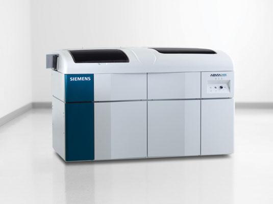 Биохимический анализатор ADVIA® 2400