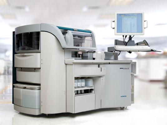 Иммунохимическая система ADVIA Centaur® XP