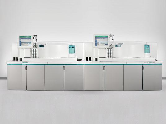 Интеллектуальная лабораторная система Dimension Vista® 3000T