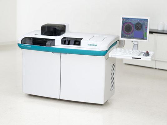 Иммунохимическая система IMMULITE® 2000