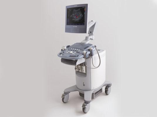 Ультразвуковая система ACUSON X150