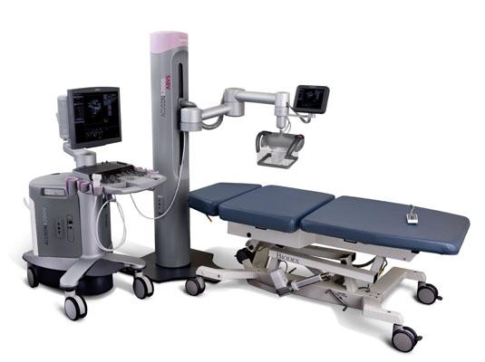 Ультразвуковая система ACUSON S2000 ABVS