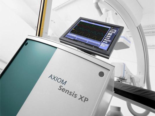 AXIOM Sensis XP/ AXIOM Sensis XP Lite