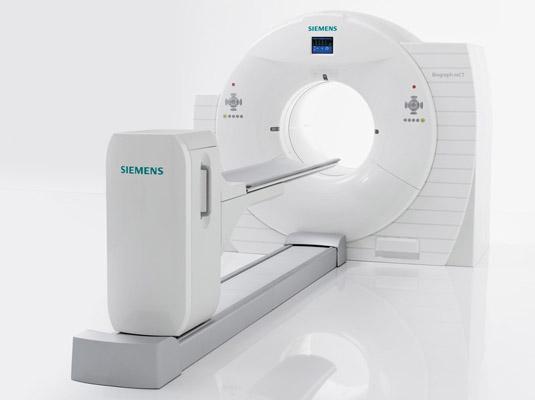 Комбинированные системы позитронно-эмиссионной томографии (ПЭТ/КТ)