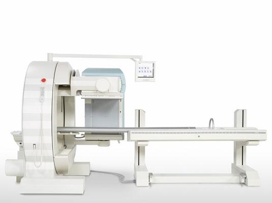 Системы однофотонной эмиссионной компьютерной томографии (ОФЭКТ)
