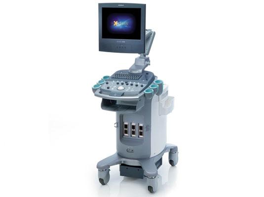Ультразвуковая система ACUSON X300